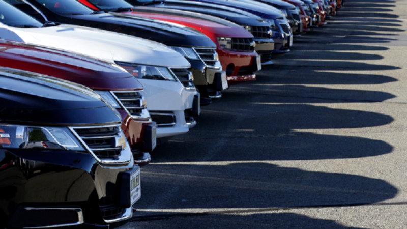 leading car dealership